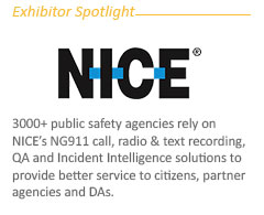 Exhibitor Spotlight: NICE – June
