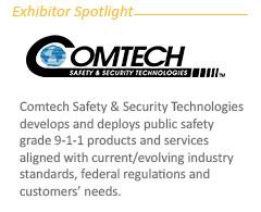 Exhibitor Spotlight: ComTech