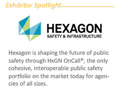 Exhibitor Spotlight: Hexagon