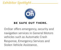 Exhibitor Spotlight: OnStar